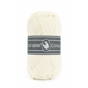 Durable Cosy 326 - Ivory