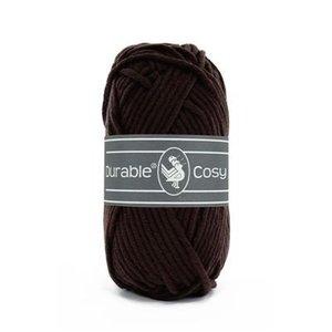 Durable Cosy Dark brown (2230)