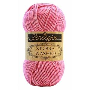 Scheepjes Stone Washed 836 - Tourmaline