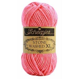 Scheepjes Stone Washed XL 875 - Rhodochrosite