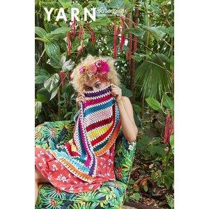 Scheepjes Haakpakket: Birds of Paradise - Yarn 3