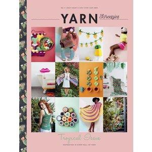 Scheepjes Yarn 3 Tropical