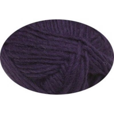 Lopi Alafoss dark soft purple (163)
