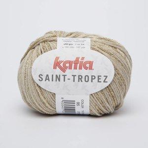 Katia Saint Tropez Lichtbeige-Goud (95)