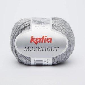 Katia Moonlight Medium grijs (57)  op = op
