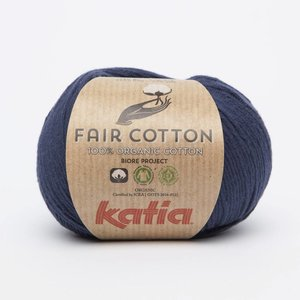 Katia Fair Cotton Donker blauw (5)