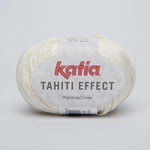 Katia Tahiti Effect 201 Ecru