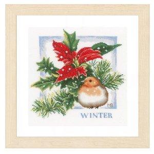 Lanarte Winter - Marjolein Bastin