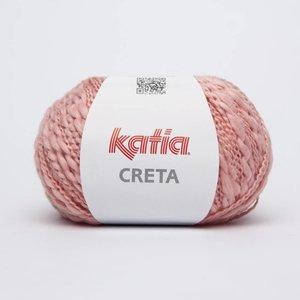 Katia Creta 68 Lichtroze op = op
