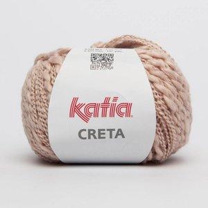 Katia Creta 52 Lichtroze op = op