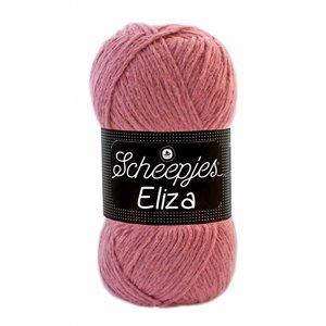 Scheepjes Eliza 232 - Antique Rose