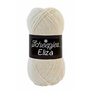 Scheepjes Eliza 212 - Almond Cream