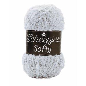 Scheepjes Softy 493 - Grijs