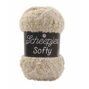Scheepjes Softy 481 - Zand