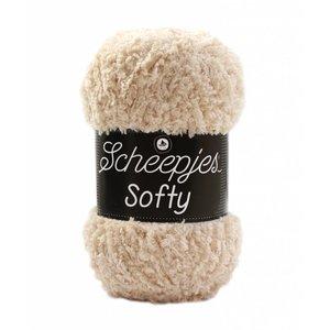 Scheepjes Softy 479 - Beige