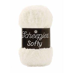 Scheepjes Softy 475 - Naturel