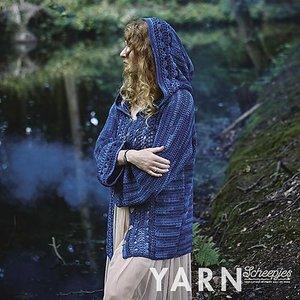 Scheepjes Haakpakket: Gothic Cardigan - Yarn 2