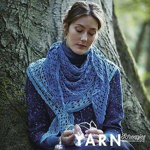 Scheepjes Haakpakket: Lacework Shawlette - Yarn 2