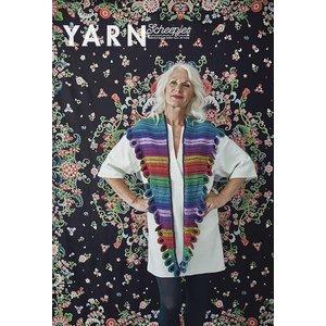Scheepjes Garenpakket: Peacock shawl - Yarn 2