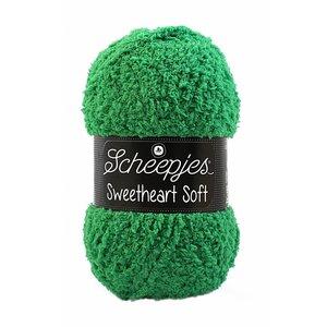 Scheepjes Sweetheart Soft Groen (23)