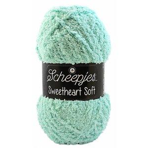 Scheepjes Sweetheart Soft 17 - Aquamarine