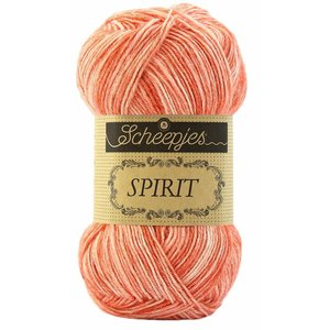 Scheepjes Spirit 313 - Salmon