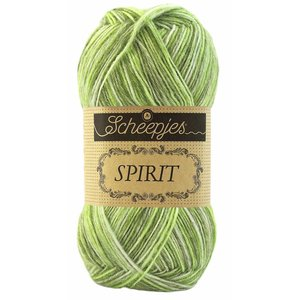 Scheepjes Spirit 307 - Grasshopper
