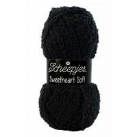 Scheepjes Sweetheart Soft Zwart (04)