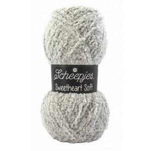 Scheepjes Sweetheart Soft Lichtgrijs (02)