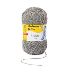 Schachenmayer Regia sokkenwol 4 draads 33