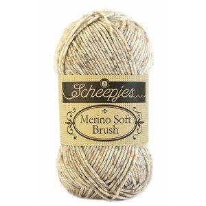 Scheepjes Merino Soft Brush 257 - van der Leck
