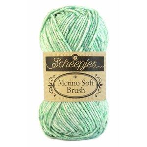 Scheepjes Merino Soft Brush 255 - Breitner