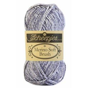 Scheepjes Merino Soft Brush 253 - Potter