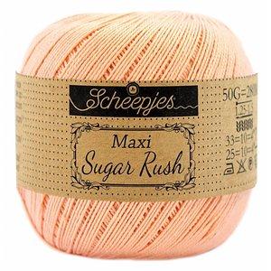 Scheepjes Sugar Rush 523 - Pale Peach