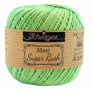 Scheepjes Sugar Rush Spring Green (513)
