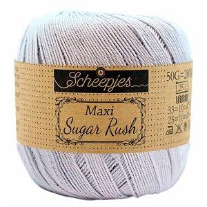 Scheepjes Sugar Rush 399 - Lilac Mist