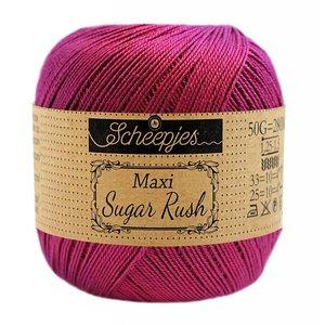 Scheepjes Sugar Rush 128 - Tyrian Purple
