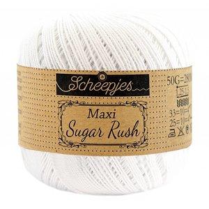 Scheepjes Sugar Rush 106 - Snow White