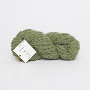 Katia Puno groen (70) op = op