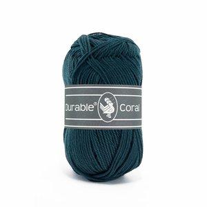 Durable Coral Petrol (375)
