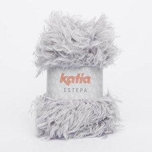 Katia Estepa Parelmoer/Lichtgrijs (105)