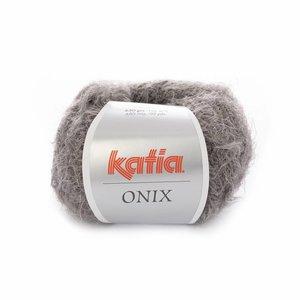 Katia Onix Medium Grijs (76)