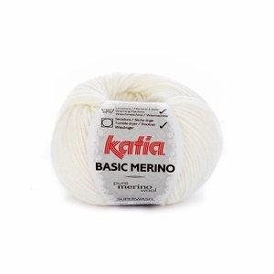Katia Basic Merino 03 - ecru
