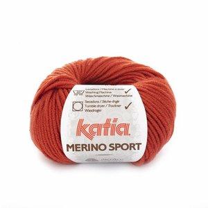 Katia Merino Sport roestbruin (20)