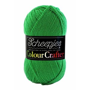 Scheepjes Colour Crafter Malmédy (2014)