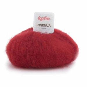 Katia Ingenua 04 - rood