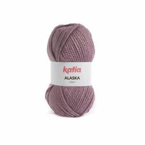 Katia Alaska 37 - medium bleekrood