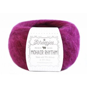 Scheepjes Mohair Rhythm 687 - Jitterburg