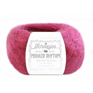 Scheepjes Mohair Rhythm 686 - Merengue