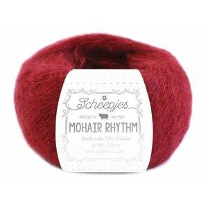 Scheepjes Mohair Rhythm Tango (683)